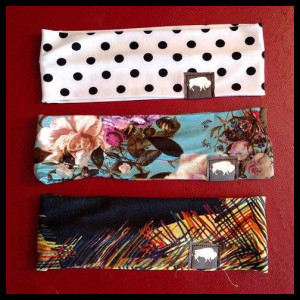 WB Headbands  1/$8.00 3/$20.00