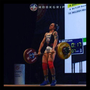 Weightlifting Remote Coaching - $80